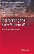 Interpreting the Early Modern World: Transatlantic Perspectives (Contributions