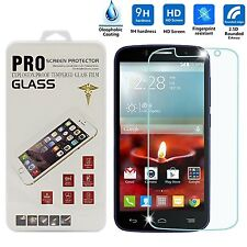 Premium Tempered Glass Screen Film Protector for Alcatel One Touch Fierce 2