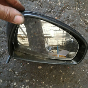 Audi TT 3,2L  Spiegelglas VR6 Spiegelkappe rechs