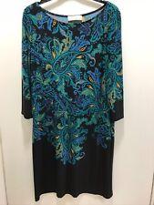 Wallis Petite Dress - size 12 - tunic