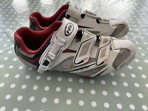 NORTHWAVE STARLIGHT SRS CYCLING SHOES UK SIZE 5.5