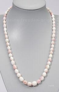 SUPER!SUPER!! Halskette aus Engelhautkoralle Geschenk 1694