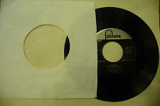 """HENRY SALVADOR""""ROSE/BONNE FETE-disco 45 giri FONTANA Italy 1965"""""""
