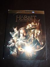 BLUE RAY LE HOBBIT LA DÉSOLATION DE SMAUG DE PETER JACKSON