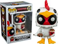 Deadpool - Deadpool in Chicken Suit Pop! Vinyl Figure Funko 31117