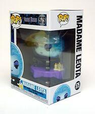 Funko Pop! Disney's Haunted Mansion Madame Leota Vinyl Figure NEW #575