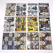 Star Wars pocketmodels 29 modelos de 12 tarjetas ENLOMADOR (fuerza de Comercio)