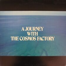 "Cosmos Factory: ""A Journey with..."" (Digipak CD)"