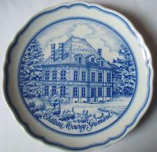 Sammelteller Hutschenreuther Chateau Mourey-Grimard