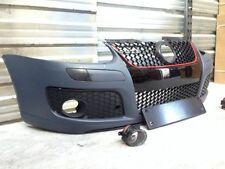 VW Golf GTI Front Bumper Edition 30 Style MK5 With Fog lights 2004-2008 TDI GT