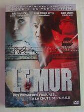 DVD LE MUR - Kirsten BLOCK / Marie KRUBER - NEUF