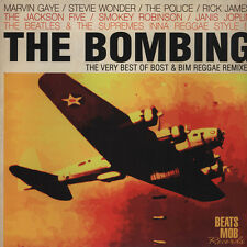 Bombist, The (Bost & Bim) - The Bombing - The (Vinyl LP - 2010 - EU - Original)