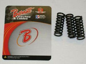 Clutch spring set for Triumph BSA 7 plate upgrade kit Barnett soft springs