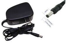 Ac Adapter Power Supply Cord Charger 12V 1.5A For Netgear R7000 R7300 Router