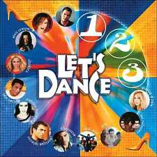 1 2 3 LET'S DANCE / VARIOUS : 1 2 3 LET'S DANCE / VARIOUS (CD) sealed