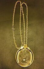 Antique Long necklace  rear collection for real people  for royal faimly
