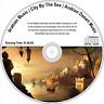 Arabian Music | City By The Sea | Ambient Arabian Desert Music Audio CD