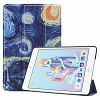 Cover für Apple iPad Mini 5 2019 7.9 Tasche Case Schutzhülle dünne Hülle Ständer