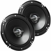 Jvc 2-Way - Custom Fit Speakers - 300 Watts