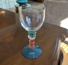 Kosta Boda  Single Wine Glass