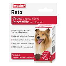 Beaphar - Reto Durchfalltabletten - 30 Pièce - Durchfall par Chiens Remède Chien