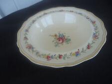 vintage royal doulton st. james cereal dessert bowl  d6028 6 available