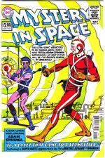 MYSTERY IN SPACE #75 FACSIMILE EDITION NM Classic 1962 Adam Strange