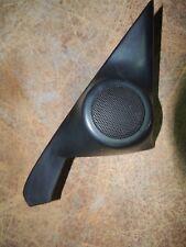 1997-2004 Kia Sephia Spectra Right Mirror Cover w/Tweeter Speaker OEM