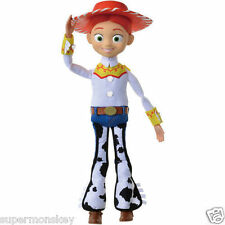 "TAKARA TOMY DISNEY TOY STORY INTERACTIVE TALKING FIGURE ""JESSIE"" DS85503"