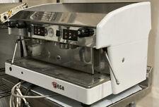 Used Wega Espresso Machine