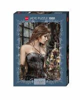 Heye Puzzles - 1000 Piece Jigsaw Puzzle - Poison  HY29198