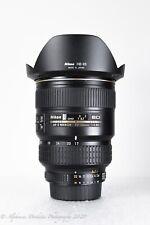 Nikon AF-S 17-35mm f/2.8D IF-ED Lens - READ!