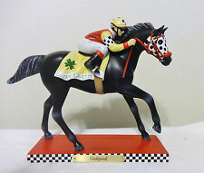 Trail of Painted Ponies Figurine SIGNED GODSPEED by Artist 1E/0107 low edition