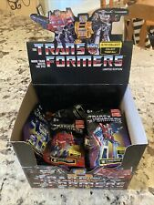 Transformers Limited Edition Mini Figures G1 Set Hasbro NEW Lot of 20 With Box