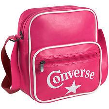 CONVERSE Umhängetasche Schultertasche Handtasche SHOULDER BAG SMALL Damen Tasche