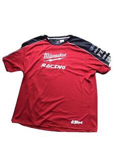 Milwaukee Official Shirt 4xl