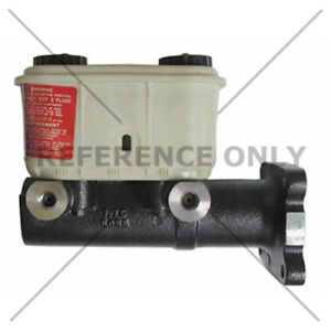 Brake Master Cylinder-Premium Master Cylinder - Preferred Centric 130.80016