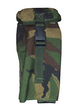 DPM/Woodland S.P.G.R. Pouch External - Genuine Issue - NEW - G2010