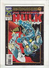 Incredible Hulk #414 vf/nm