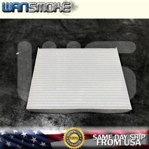 Cabin Engine Air FIlter For 2005+ Ford Mustang Base GT Shelby 3.7L 4.0L 4.6L