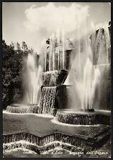 AA0999 Roma - Provincia - Tivoli - Villa d'Este - Fontana dell'Organo
