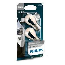Philips Silver Vision Blinkleuchtenset, 2 Stück