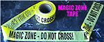 Magic Zone Tape - 1000ft