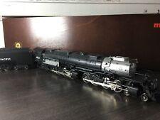 """Märklin H0 37991 - Dampflokomotive mit Schlepptender Class 4000 """"Big Boy"""" - OVP"""