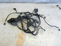 Cable Door Wiring Harness, Front Left BMW X5 (E70) 3.0 D 9116976