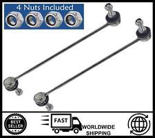 Anti Roll Bar Stabiliser Drop Links FOR Fiat Sedici 1.6 2.0 19 D Multijet