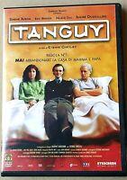 TANGUY (2001) un film di Etienne Chatiliez  DVD USATO  COMMEDIA FRANCESE  MEDUSA