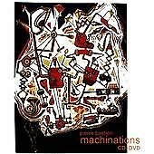 Pierre Bastien - Machinations (2012)