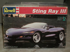 Image result for Revell Stingray III