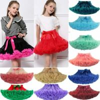 Women Layers Tulle Adult Tutu Skirt Petticoat Pettiskirt Princess Ballet Dress